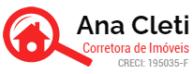 Ana Cleti Corretora de Imoveis